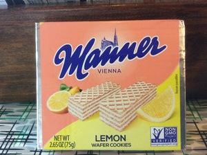 Manner Lemon